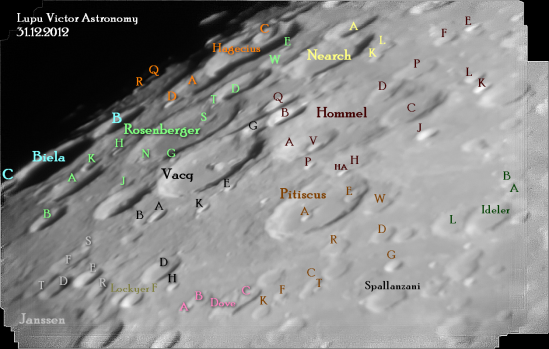 description location vlacq rosenberger craters 31122012 a 952fr 82su gauss a